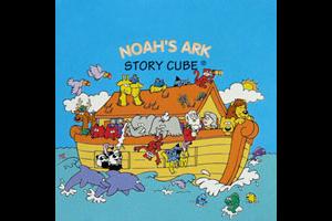 The Noah's Ark Story Cube
